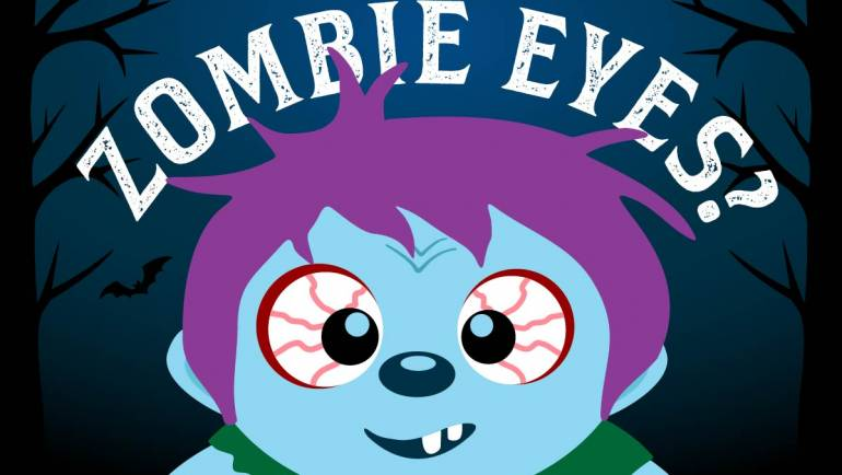 Are Colored Contact Lenses for Halloween Costumes Safe?