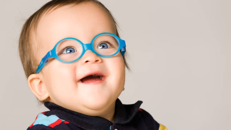 Infant Vision: Birth to 24 Months of Age