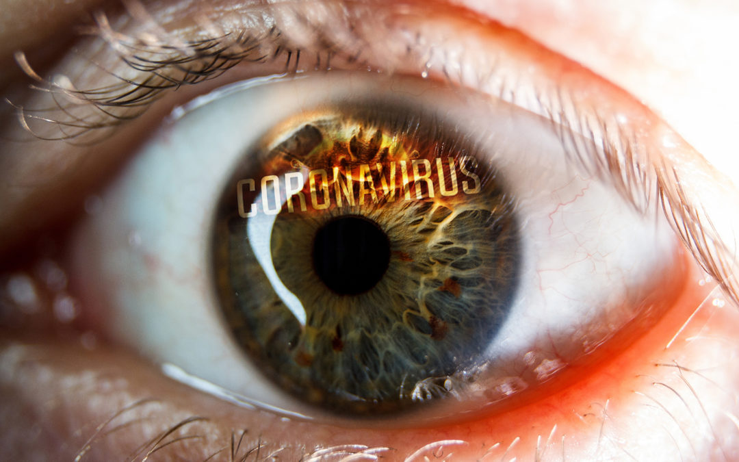 How COVID-19 Impacts the Eyes